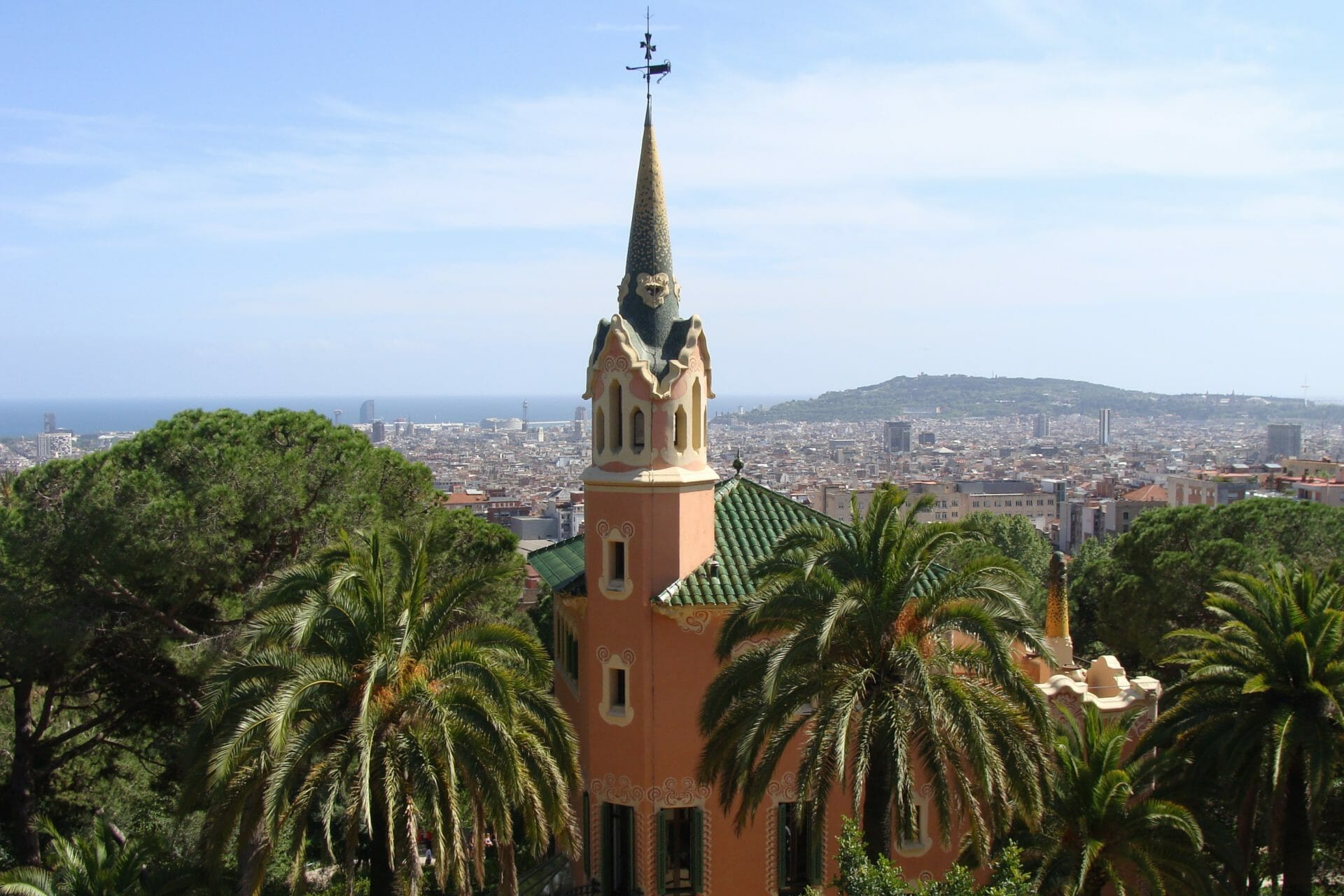 36 hours in barcelona