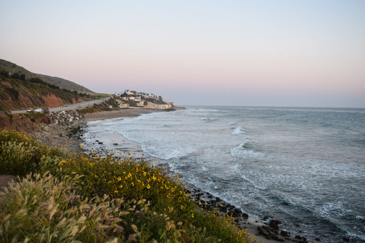 Road Trippin' Down California's Highway 1