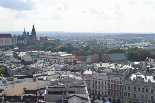 study aboad krakow