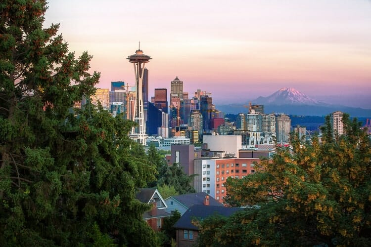 seattle neighborhood guide