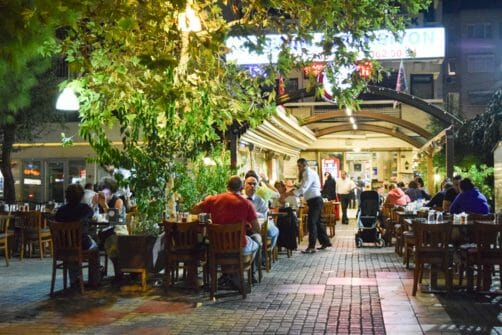 best izmir restaurants