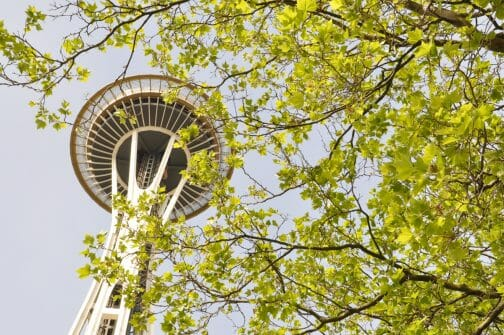 seattle 3 day itinerary