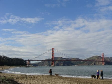 san francisco itinerary 5 days