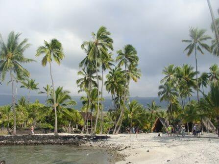 big island itinerary