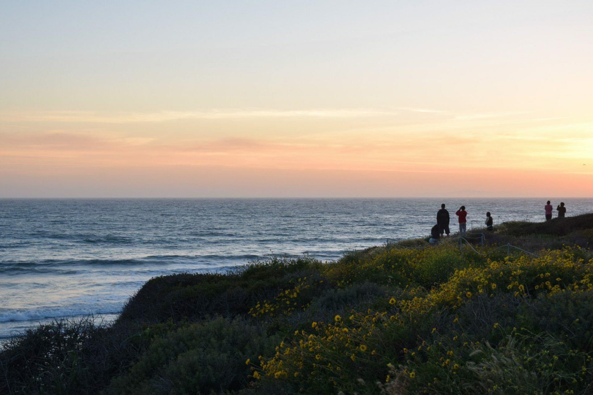 pacific coast highway itinerary 7 days