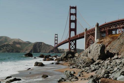 golden gate bridge viewpoints