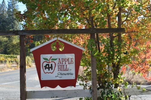 apple hill farms