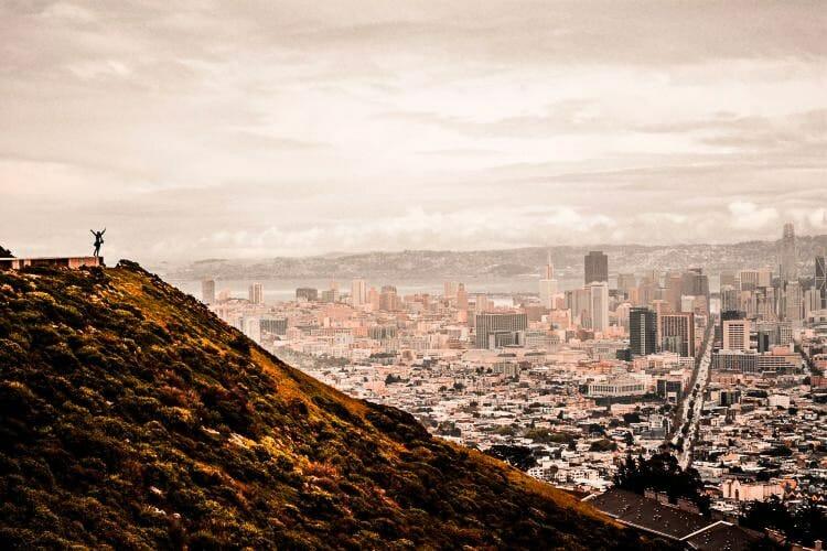 twin peaks san francisco