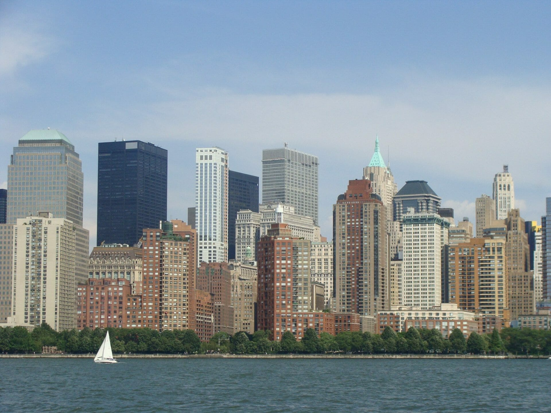 new york itinerary 4 days(