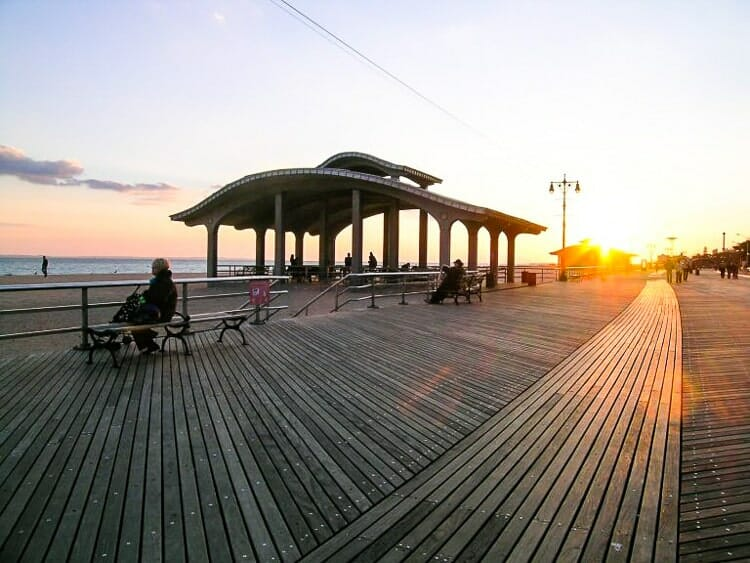 brighton beach new york city
