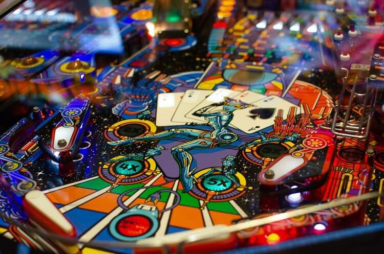 high scores arcade alameda