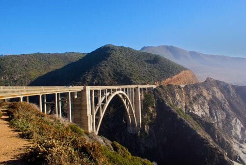 pacific coast highway stops