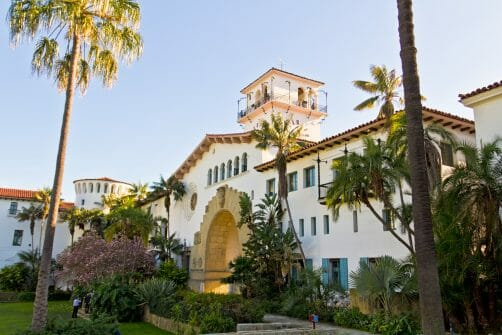 free things to do in santa barbara