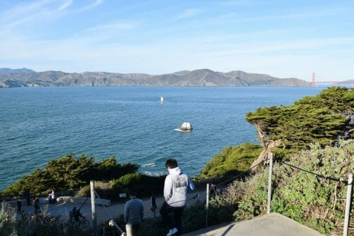 lands end san francisco