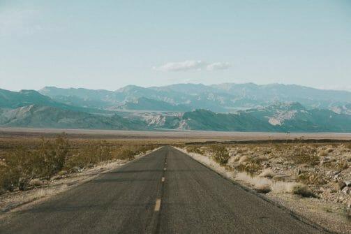 california winter getaways
