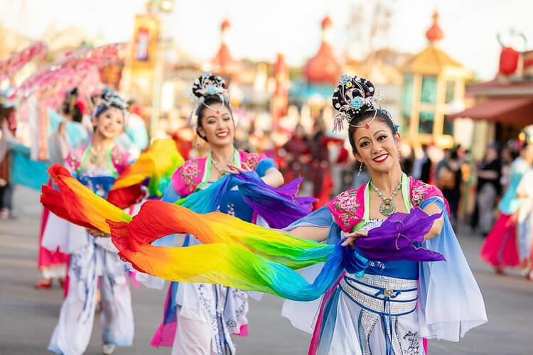 lunar new year celebrations in california