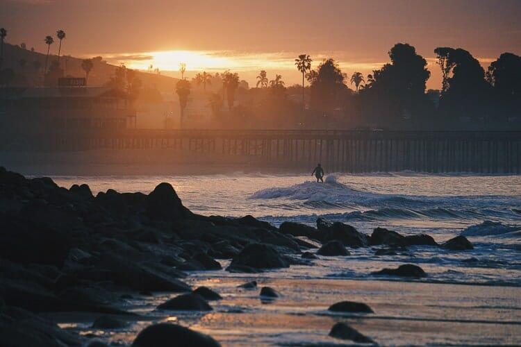 southern california landscape