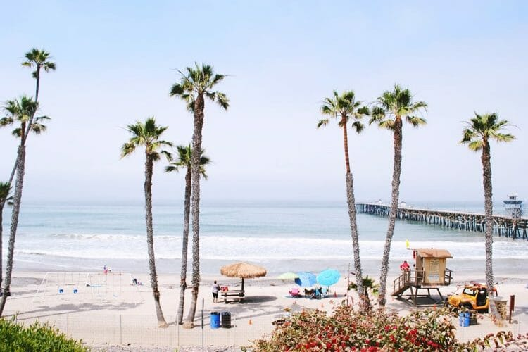 southern california bucket list