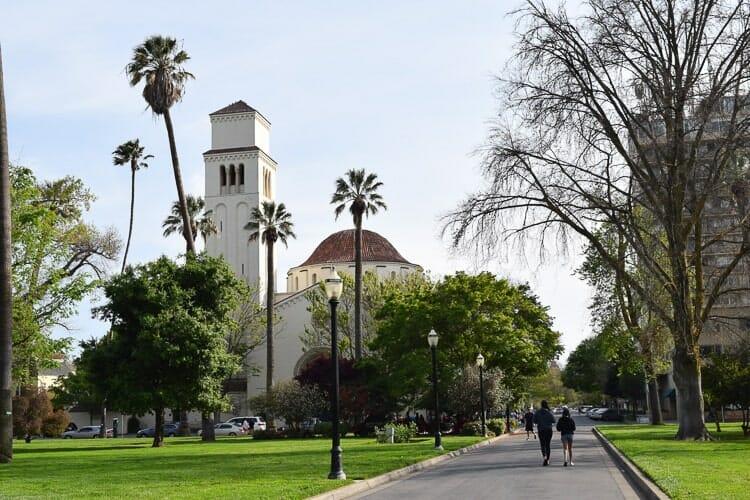 capitol park sacramento