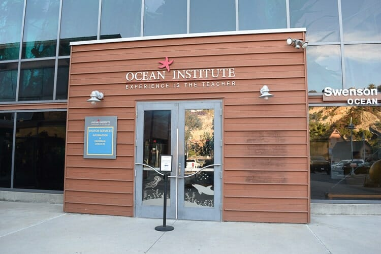 oceann institute dana point
