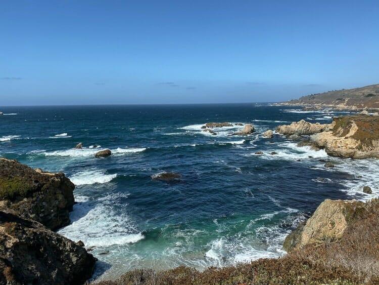 best california road trips
