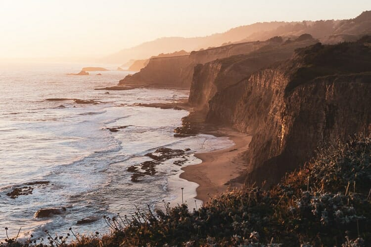 best california road trips