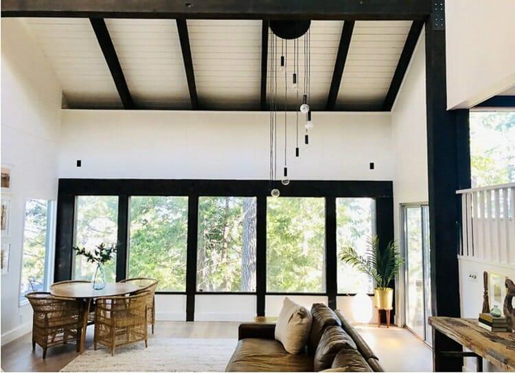 the yosemite cabin