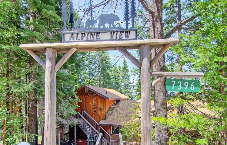 alpine view duplex