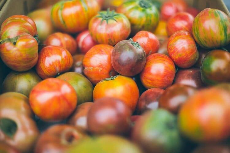 manhattan farmers market